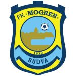 Могрен - статистика Черногория. Высшая лига 2012/2013