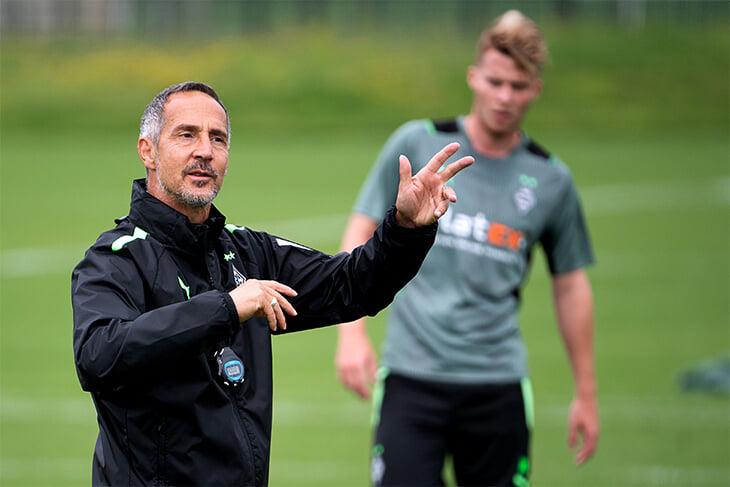 Топы Бундеслиги перетряхнули тренеров: Нагельсманн поведет «Баварию» к 10-му титулу подряд, Розе приехал за трофеями в «Дортмунд»