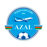 АЗАЛ Баку - logo