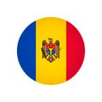 Moldova  - logo