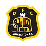 Дамбартон - logo