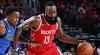 GAME RECAP: Rockets 107, Mavericks 91