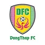 CS. Dong Thap - logo