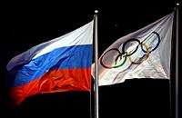 Россию не отстранили от Олимпиады