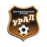Урал Екатеринбург - logo