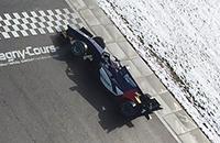 тесты GP2, тесты, Формула-2, Русское время, Према, Маньи-Кур, Артем Маркелов