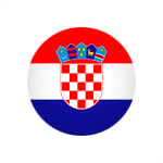 юниорская сборная Хорватии жен