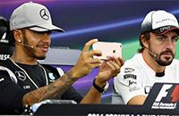 Мерседес, Формула-1, Льюис Хэмилтон, Гран-при Японии
