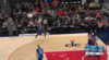 Great assist from Markelle Fultz