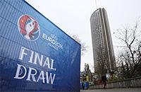 Шары с доставкой. Что ждать от жеребьевки Евро-2016