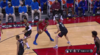 Joel Embiid with 34 Points vs. Houston Rockets