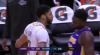 Anthony Davis, Jrue Holiday Top Plays vs. Los Angeles Lakers