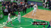 Top Performers Top Points from Boston Celtics vs. Philadelphia 76ers