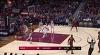 LeBron James (32 points) Game Highlights vs. Chicago Bulls