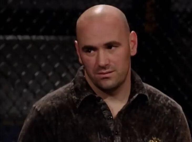 В конце нулевых Нейт Диаз зажигал на реалити-шоу UFC: жестко разыгрывал товарищей, признавался в толерантности к геям и спорно стал чемпионом