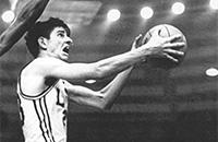 Новый Орлеан, НБА, Пит Маравич, видео