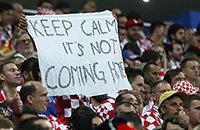 Хорваты выиграли, потому что их бесила английская It's Coming Home. Линекер не согласен