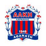 Алки - logo