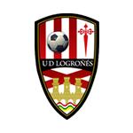 UD Logrones - logo