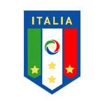Италия U-21 - logo