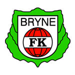 Bryne - logo