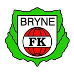 Брюне - logo