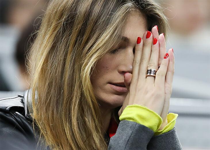 Обвинения Зверева в домашнем насилии – большая проблема для тенниса. А он ее оглушительно игнорирует