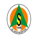 Аланьяспор - logo