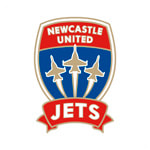 Ньюкасл Джетс - logo