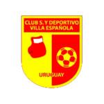 Вилья Эспаньола - logo