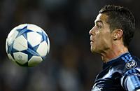 видео, Лига чемпионов УЕФА, Мальме, Реал Мадрид, Криштиану Роналду