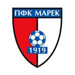 Марек - logo