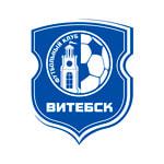 Витебск - статистика Беларусь. Высшая лига 2016