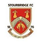 Stourbridge FC - logo