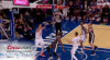 Kevin Durant with 41 Points vs. New York Knicks