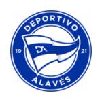 Alavés - logo