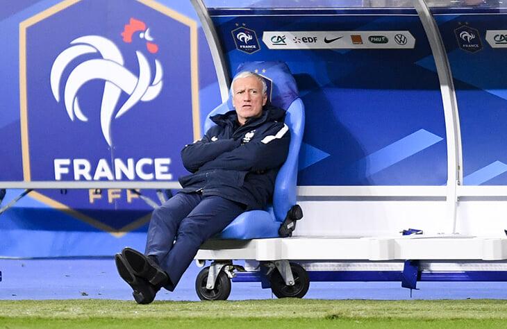 Бензема сыграет на Евро-2020 – после шести лет вне сборной. Все изменила личная встреча с Дешамом
