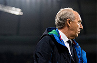В Италии уволили тренера сборной. И это все?