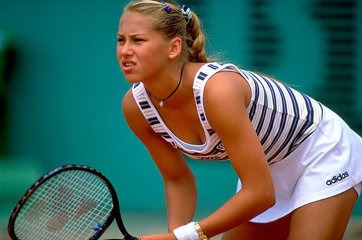 Безумно хочется посмотреть теннис? Вот и новейшая классика, и величайшие, и даже одна игра Курниковой