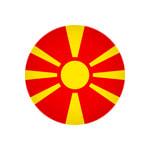 Сборная Северной Македонии по футболу - статистика