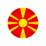 FYR Macedonia  - logo