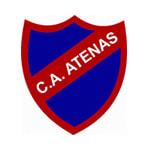 CA Atenas de San Carlos - logo
