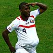 Арсенал, Сборная Коста-Рики по футболу, ЧМ-2014, Хоэль Кэмпбелл