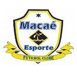 Macae Esporte RJ - logo