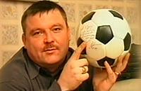 Михаила Круга слушает вся РПЛ. Он играл в хоккей, пел для сборной России и задерживал концерты ради игроков «Спартака»