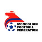 Mongolia - logo