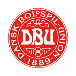 Дания U-19 - logo