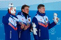 Медальный зачет Универсиады: у России уже 4 золота
