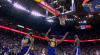 Luka Doncic Posts 23 points, 10 assists & 11 rebounds vs. Golden State Warriors