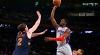 GAME RECAP: Pistons 115, Knicks 109
